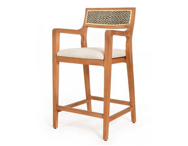 Halden Counter Chair