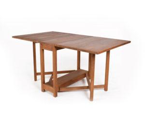 Raffles Folding Dining Table