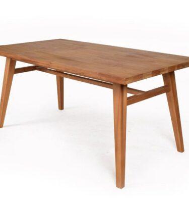 Gotska Rect Dining Table