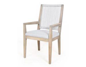 Skagen Dining Arm Chair