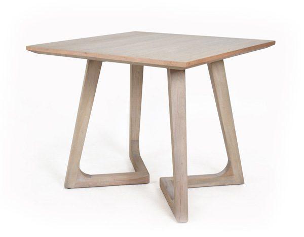 Skagen Square Dining Table
